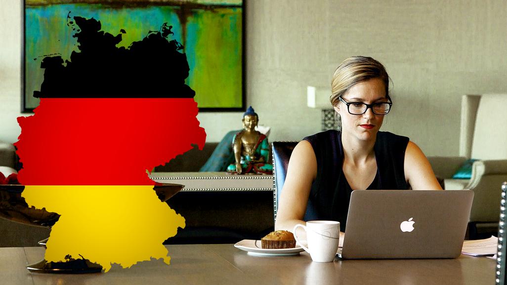 top 10 hacks to find a job in germany cv cover letter. Black Bedroom Furniture Sets. Home Design Ideas