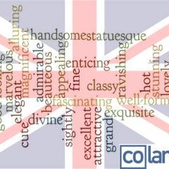Lista dei più comuni aggettivi in inglese | coLanguage