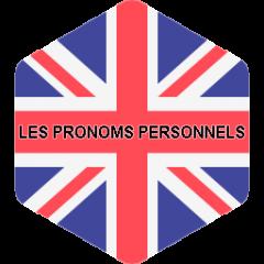 Les Pronoms Personnels En Anglais Colanguage