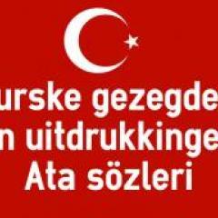 De Turkse Gezegden En Uitdrukkingen Colanguage