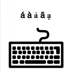Vietnamese keyboard and how to write accents | coLanguage